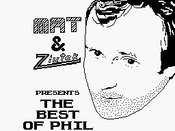 Best Of Phil,The